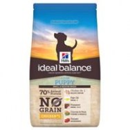 ideal balance grain free puppy